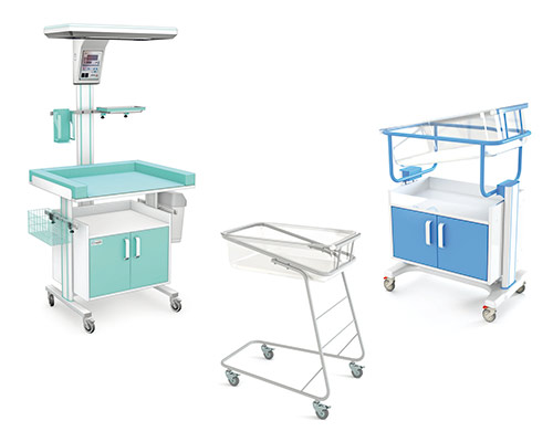 Products for neonatal ward