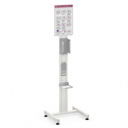 Disinfection Stands