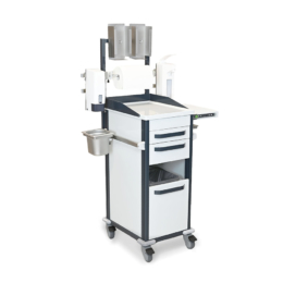 Carts for disinfection HVIT series